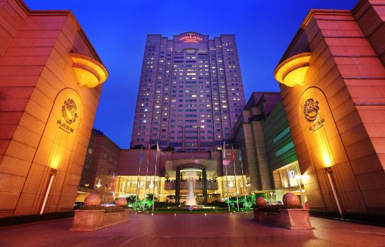 Imagen Crowne Plaza Chengdu City Center