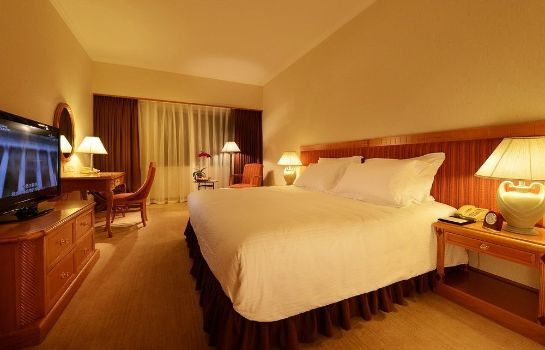 Suite Crowne Plaza Chengdu City Center