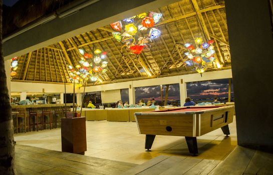 Hotel-Bar Mia Reef Isla Mujeres - All Inclusive