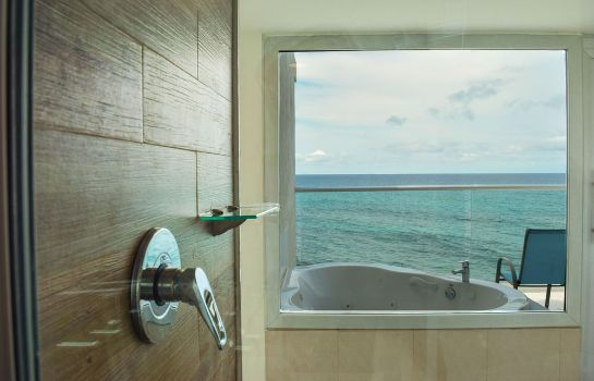 Badezimmer Mia Reef Isla Mujeres - All Inclusive