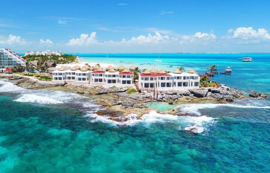 Bild Mia Reef Isla Mujeres - All Inclusive