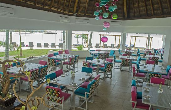 Restaurant Mia Reef Isla Mujeres - All Inclusive