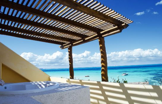 Terrasse Mia Reef Isla Mujeres - All Inclusive