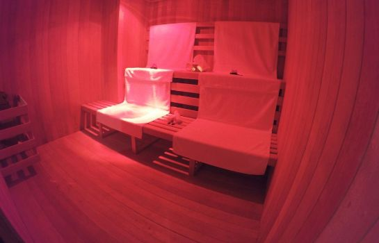Sauna Mia Reef Isla Mujeres - All Inclusive