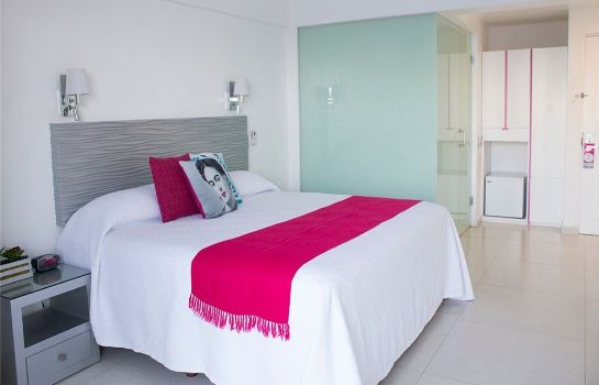 Standardzimmer Mia Reef Isla Mujeres - All Inclusive