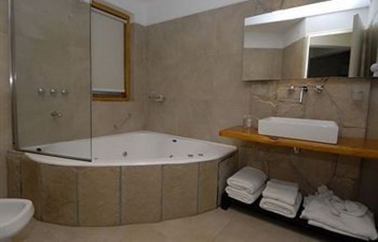 Whirlpool Galileo Boutique Hotel