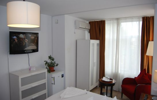 Double room (standard) Litovoi Central