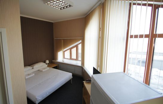Suite Zebra Hostel