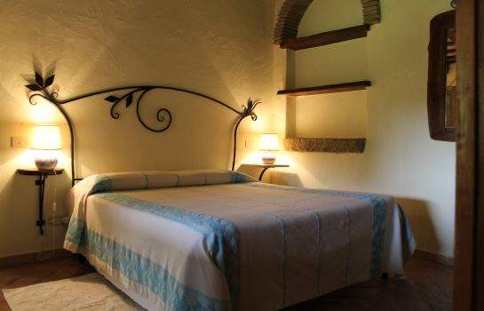 Double room (standard) Jaddhu Agriturismo Country Resort