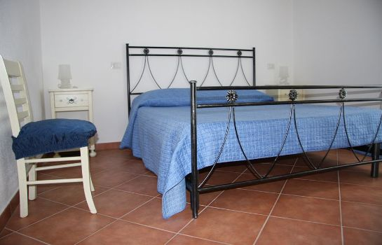 Standardzimmer Villaggio Costa Paradiso