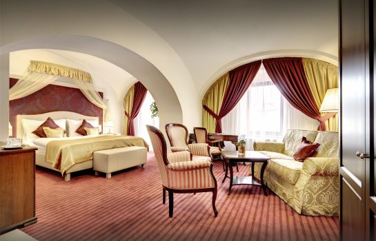 Suite Junior Hviezdoslav boutique hotel