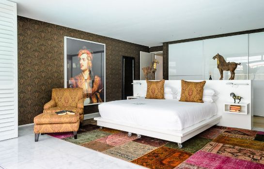 chambre standard Mannabay Fine Boutique Hotel