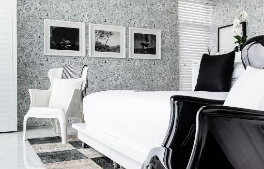Chambre individuelle (confort) Mannabay Fine Boutique Hotel