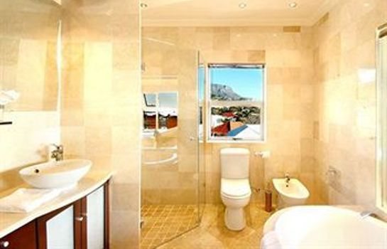 Bathroom Beachside