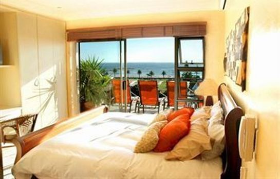 Standard room Beachside