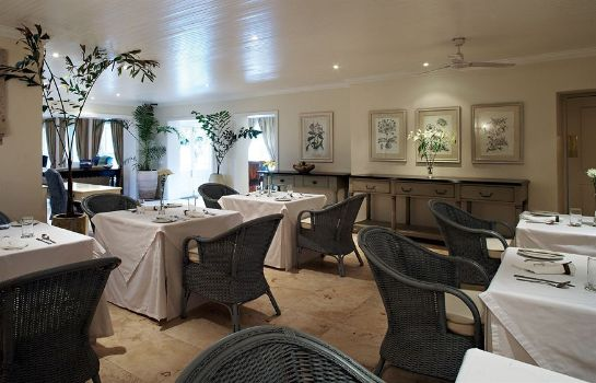 Restaurant The Last Word Franschhoek The Last Word Franschhoek