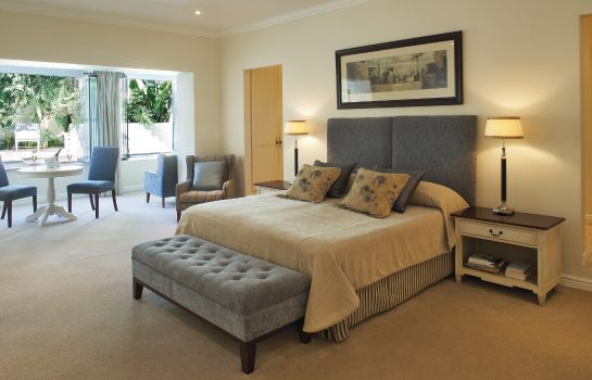 Suite The Last Word Franschhoek The Last Word Franschhoek