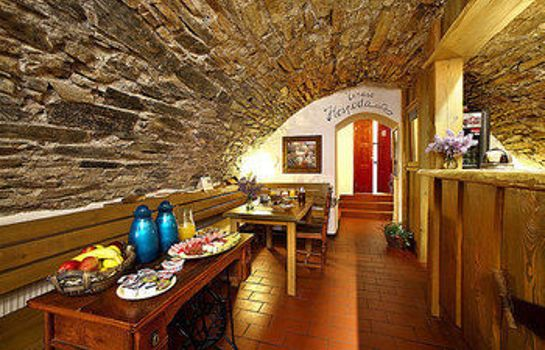 Restaurante Pension Danny
