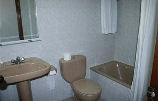 Bathroom Hostal Liste