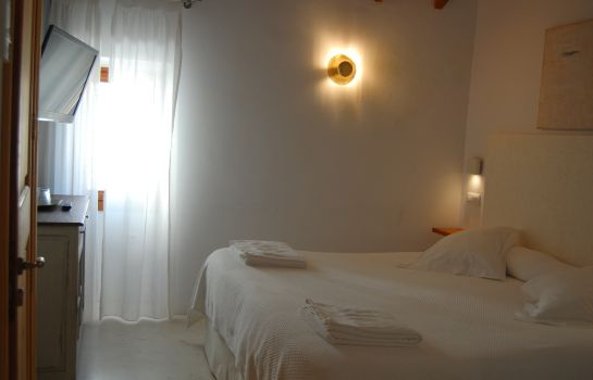 Double room (superior) Forn Nou