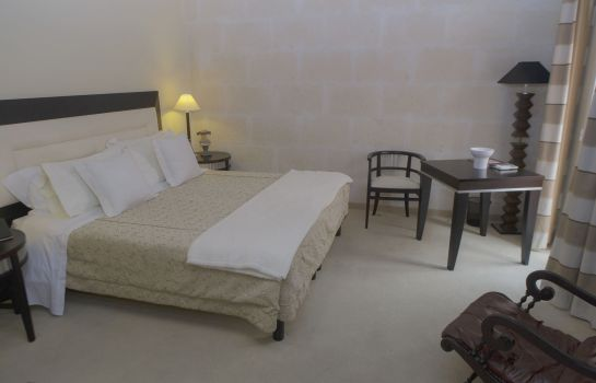 Chambre double (confort) Hotel San Miguel
