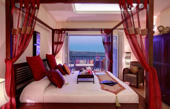 Suite The Marbella Heights Boutique Hotel