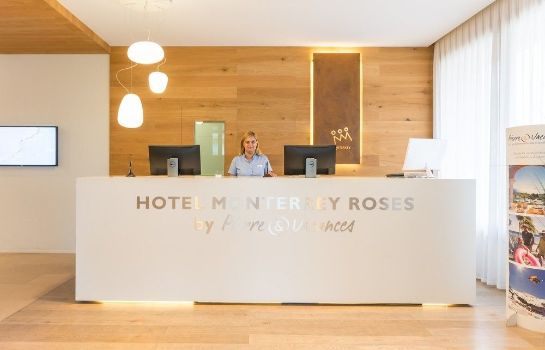 Empfang Hotel Monterrey Roses by Pierre & Vacances