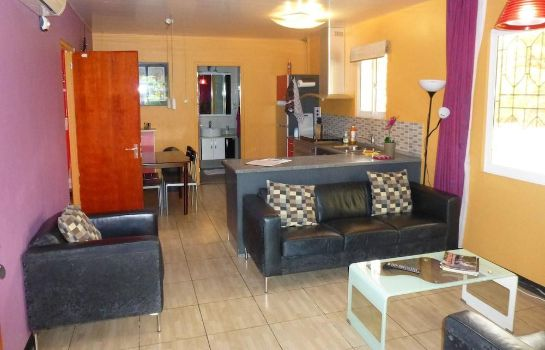 Info Kekemba Resort Apartments Paramaribo
