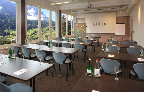 Conferences Belvedere Swiss Quality Hotel