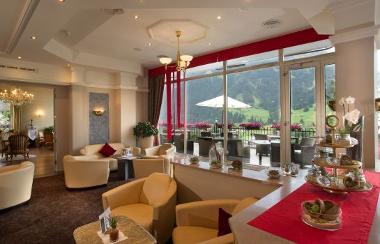 Hotelhalle Belvedere Swiss Quality Hotel