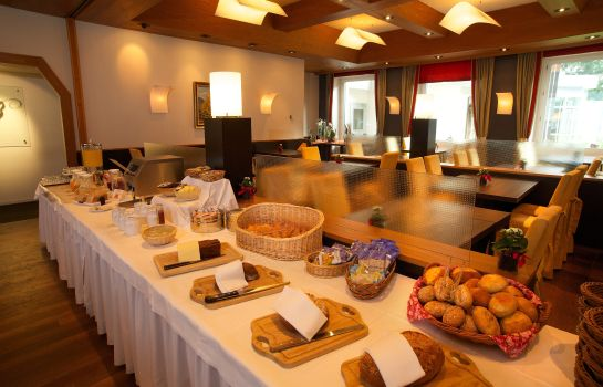 Breakfast buffet Belvedere Swiss Quality Hotel