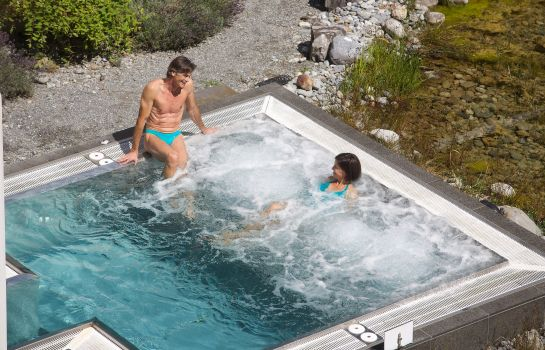 Whirlpool Belvedere Swiss Quality Hotel