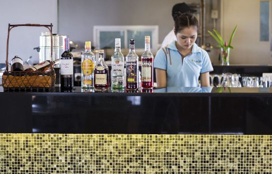 Hotelbar G Hua Hin Resort & Mall