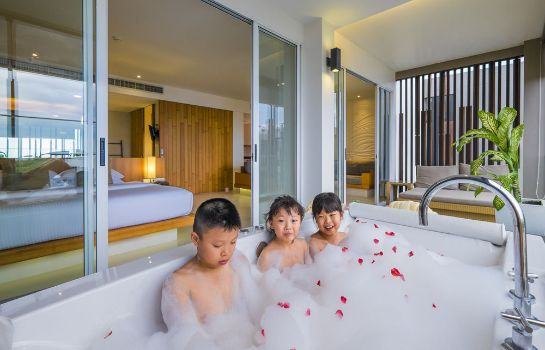 Badkamer G Hua Hin Resort & Mall