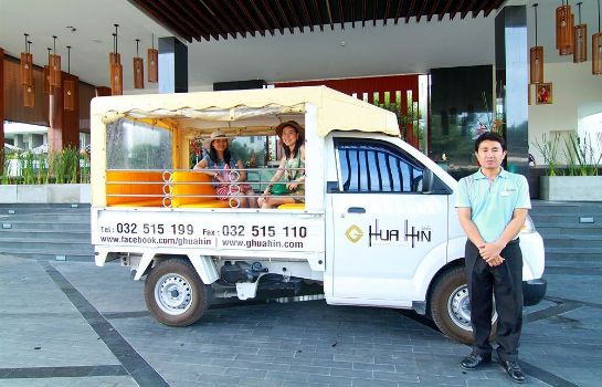 Info G Hua Hin Resort & Mall