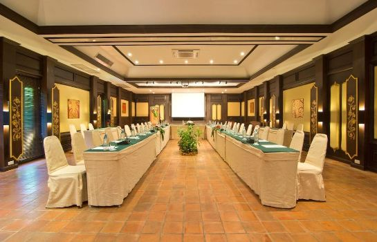 Meeting room The Legend Chiang Rai Boutique River Resort and Spa