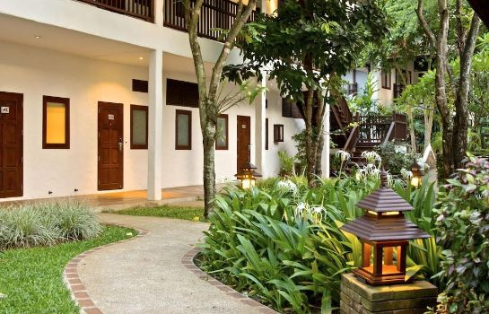 Picture The Legend Chiang Rai Boutique River Resort and Spa