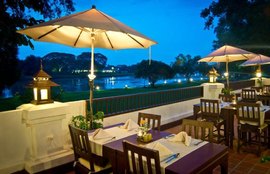 Ristorante The Legend Chiang Rai Boutique River Resort and Spa