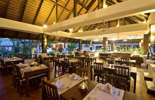 Restaurant The Legend Chiang Rai Boutique River Resort and Spa
