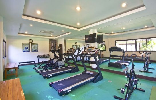 Impianti sportivi The Legend Chiang Rai Boutique River Resort and Spa