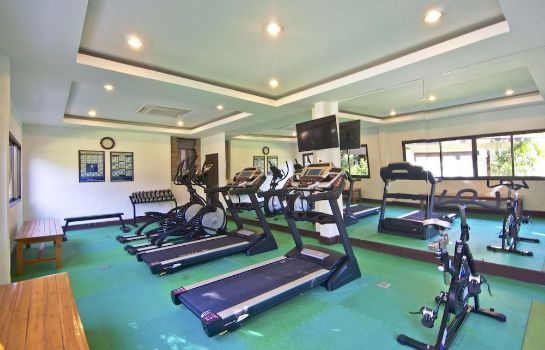 Sporteinrichtungen The Legend Chiang Rai Boutique River Resort and Spa