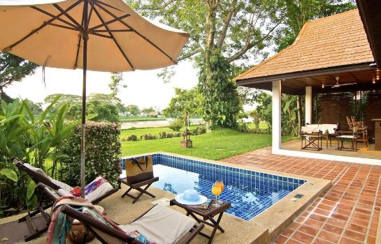 Info The Legend Chiang Rai Boutique River Resort and Spa