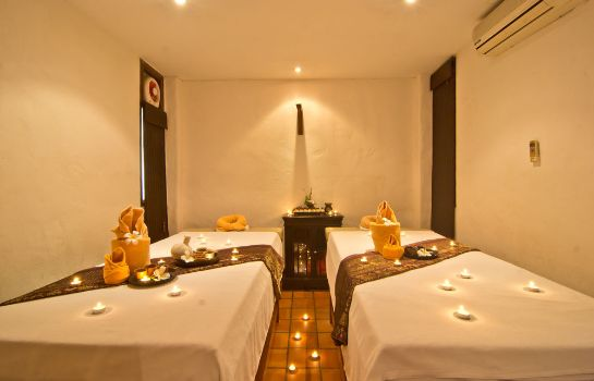 salle de massage The Legend Chiang Rai Boutique River Resort and Spa
