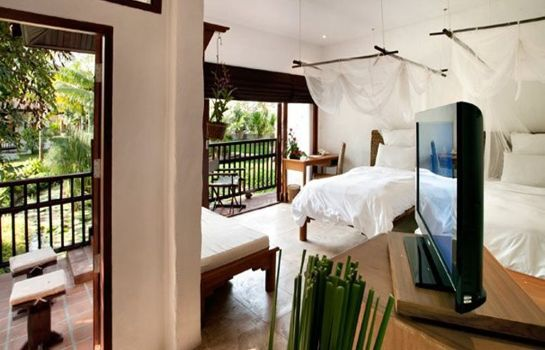 chambre standard The Legend Chiang Rai Boutique River Resort and Spa