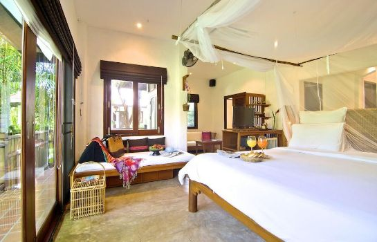 Standard room The Legend Chiang Rai Boutique River Resort and Spa
