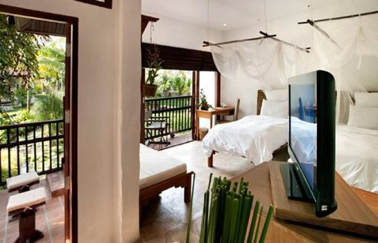 Standardzimmer The Legend Chiang Rai Boutique River Resort and Spa