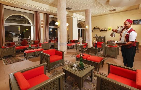 Kawiarnia/bistro Calimera Yati Beach All Inclusive