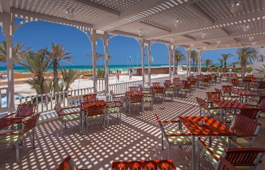 Restauracja Calimera Yati Beach All Inclusive