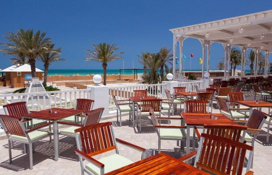 Restaurant Calimera Yati Beach All Inclusive