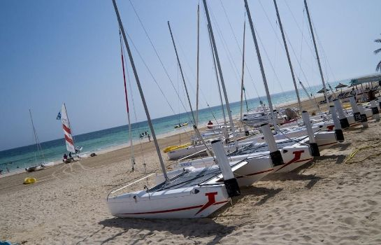 Obiekty sportowe Calimera Yati Beach All Inclusive
